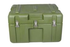 军用器材箱
